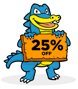 Code Promotion Hostgator