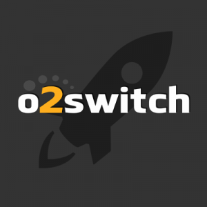Code promotion o2switch