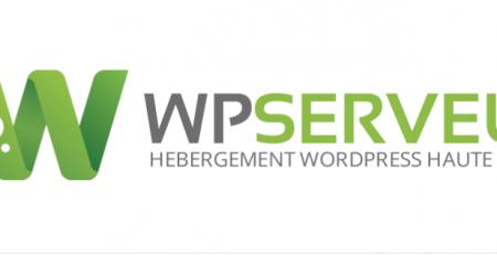 wpserveur promotion